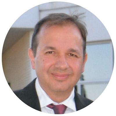 Dimitrios Manousos - Ergoman