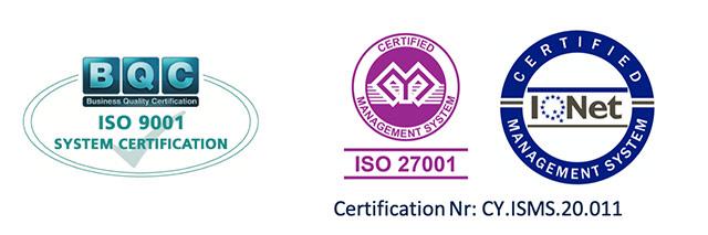 Ergoman - iso certification2